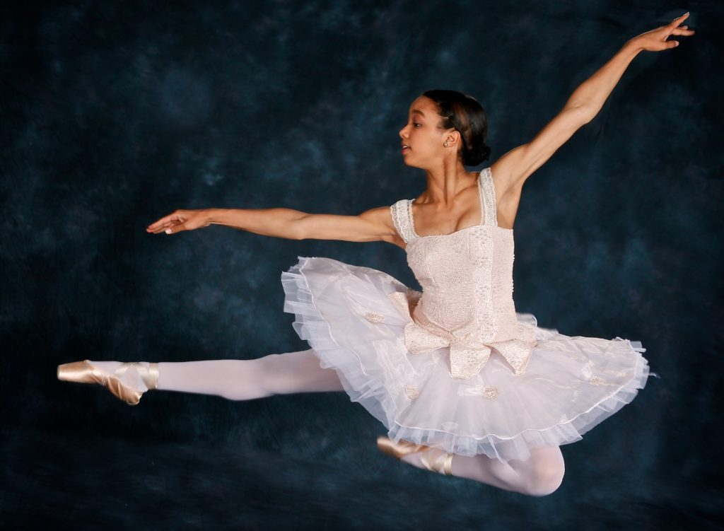 theatre photography balerina