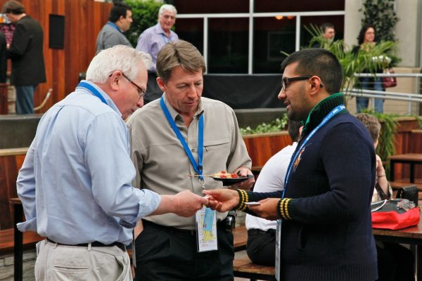 Facilitated Networking